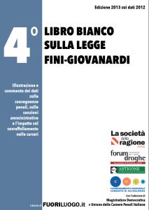 Libro Bianco. Presentazione a Ferrara